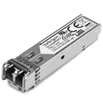 Gigabit Fiber 1000Base-LX SFP Transceiver  Module - Cisco GLC-LX-SM-RGD Compatible - SM LC - 10km (6.2mi)
