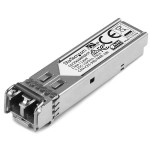 Gigabit Fiber 1000Base-ZX SFP Transceiver Module - Cisco GLC-ZX-SM-RGD Compatible - SM LC - 70km (43.5mi)
