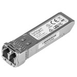 10 Gigabit Fiber SFP+ Transceiver - Cisco SFP-10G-SR Compatible - MM LC - 300m - TAA Compliant