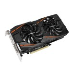 4GB Radeon RX 480 WINDFORCE 4G (rev. 1.0) Graphics Card