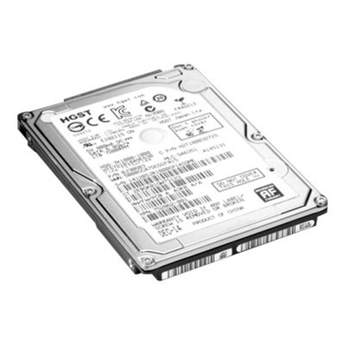 PCM | HP Inc , Solid state drive - 2 TB - internal - 2 5