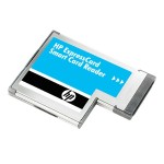 ExpressCard Smart Card Reader