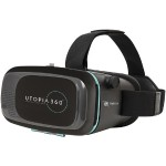 Emerge ReTrak Utopia 360 Virtual Reality Headset