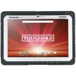 "Toughpad FZ-A2 - Tablet - Android 6.0.1 (Marshmallow) - 32 GB eMMC - 10.1"" TFT (1920 x 1080) - microSD slot - with Toughbook Preferred Service"