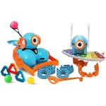 Dash and Dot Robot Wonder Pack - Turquoise