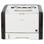 SP 377DNWX - PRINTER - MONOCHROME - LASER