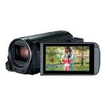 VIXIA HF R82 - Camcorder - 1080p / 60 fps - 3.28 MP - 32x optical zoom - flash 32 GB - flash card - Wi-Fi, NFC