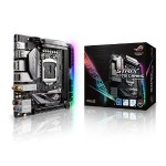 ROG STRIX Z270I GAMING MOTHERBOARDS