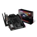 Z270I Gaming Pro Carbon AC LGA1151 Mini-ITX Motherboard