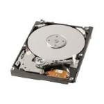 """MK2552GSX - Hard drive - 250 GB - internal - 2.5"""" - SATA 3Gb/s - 5400 rpm - buffer: 8 MB"""