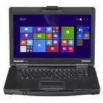 "Federal Specific Intel Core i5-6300U Dual-Core 2.40GHz Notebook PC - 4GB RAM, 500GB HDD, 14"" FHD, Gloved Multi Touch, Wi-Fi, Bluetooth"