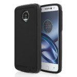 Performance Series Level 4 Ultra-Rugged Drop Protection for Motorola Moto Z Play Droid - Black