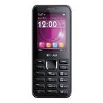 BLU Diva II T275 Unlocked GSM Feature Phone - Black