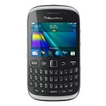 Blackberry Curve 9320 Unlocked GSM OS 7.1 Cell Phone - Black