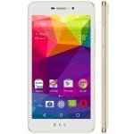 BLU LIFE XL L050U Unlocked GSM Dual-SIM Octa-Core Android Phone - White