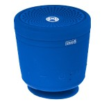 CBT10TWS Bluetooth and Waterproof True Wireless Stereo (TWS) Link Speaker - Blue