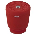 CBT10TWS Bluetooth and Waterproof True Wireless Stereo (TWS) Link Speaker - Red