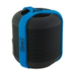 CBT13 Bluetooth and Waterproof Mini Speaker - Blue