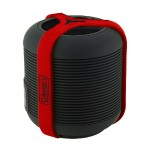CBT13 Bluetooth and Waterproof Mini Speaker - Red
