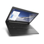 "Lenovo 310-15ABR 80ST - A12 9700P / 2.5 GHz - Win 10 Home 64-bit - 12 GB RAM - 1 TB HDD - DVD-Writer - 15.6"" 1366 x 768 (HD) - Radeon R7 - Wi-Fi, Bluetooth - black IMR 80ST005WUS"