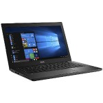 "Latitude 7280 - Ultrabook - Core i5 7300U / 2.6 GHz - Win 10 Pro 64-bit - 8 GB RAM - 256 GB SSD - 12.5"" 1366 x 768 (HD) - HD Graphics 620 - Wi-Fi, Bluetooth - with 3 Years  ProSupport with In-Home/Onsite Service After Remote Diagnosis"