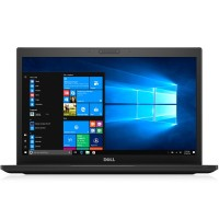 "Dell Latitude 7480 Intel Core i5-7300U 2.6GHz Notebook Computer - 8GB RAM, 256GB HDD, 14"" FHD, Gigabit Ethernet, IEEE 802.11ac, Bluetooth, Webcam, 4-Cell Battery 4HCNK"