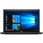 "Latitude 7480 - Core i7 7600U / 2.8 GHz - Win 10 Pro 64-bit - 8 GB RAM - 256 GB SSD - 14"" 1920 x 1080 (Full HD) - HD Graphics 620 - Wi-Fi, Bluetooth - with 3 Years  ProSupport with In-Home/Onsite Service After Remote Diagnosis"