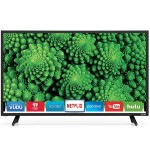 "39"" Class (38.5"" diag.) D-series LED Smart TV"