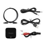 ABC02F - Bluetooth wireless audio receiver / transmitter