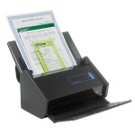 ScanSnap iX500 Scanner - Automatic Document Feeder (ADF), Duplex Scanning (Open Box Product, Limited Availability, No Back Orders)