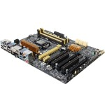 P9D WS Intel C226 HDMI SATA 6Gb/s USB 3.0 Server Workstation Motherboard (Open Box Product, Limited Availability, No Back Orders)