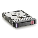 4TB 6G SAS 7.2K rpm LFF (3.5-inch) SC Midline Hard Drive (Open Box Product, Limited Availability, No Back Orders)