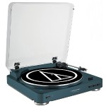 AT-LP60-BT - Turntable - navy