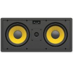 "Thunder Series Dual 6.5"" 2-Way 150W LCR Loudspeaker"