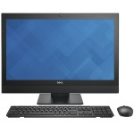 "OptiPlex 7440 Intel Core i5-6500 Quad-Core 3.60GHz All-in-One Desktop - 8GB RAM, 256GB SSD, 23"" WLED FHD Non-Touch, DVD+/-RW, 802.11ac, Bluetooth, Webcam (Open Box Product, Limited Availability, No Back Orders)"