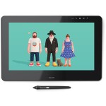 Cintiq Pro 16 Pen and Touch Display
