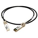 10GBASE-CU ACTIVE TWINAX CABLE 3M for BROCADE 58-1000027-01
