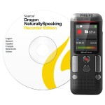 DVT2710/00 Digital Voice Tracer 2710