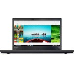 "ThinkPad T470 - 14"" - Core i5 7200U - 8 GB RAM - 500 GB HDD"