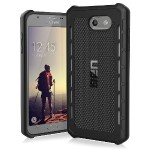 Outback Series Samsung Galaxy J7 (2017) Case - Black