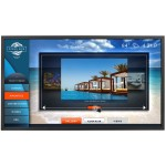 "PS4662T - 46"" Class LED display - digital signage / interactive communication - with touchscreen - 1080p (Full HD) 1920 x 1080 - edge-lit"