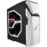 ROG Strix GD30CI DS72-GTX1060 - Tower - 1 x Core i7 7700 / 3.6 GHz - RAM 16 GB - SSD 256 GB, HDD 1 TB - DVD SuperMulti - GF GTX 1060 - GigE - WLAN: 802.11ac, Bluetooth 4.1 - Windows 10 (64-bit) - monitor: none