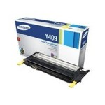 CLT-Y409S - Yellow - original - toner cartridge - for CLP-310, 315; CLX-3170, 3175