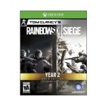 Tom Clancy's Rainbow Six Siege Year 2 Gold Edition XBox One