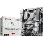 H270 Tomahawk Arctic LGA1151 ATX Motherboard