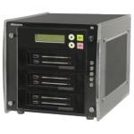 """1.5 mSATA / 2.5"""" SSD/HDD Duplicator"""