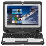 Toughbook CF-20 Intel Core m5-6Y57 vPro 1.1 Ghz, 16GB RAM 512GB SSD