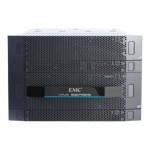 VNX 5300 - NAS server - 25 bays - 2.4 TB - rack-mountable - SAS 6Gb/s - HDD 300 GB x 8 - RAID 0, 1, 3, 5, 6, 10 - 8Gb Fibre Channel - iSCSI - 3U