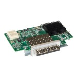 Expansion module - 8Gb Fibre Channel x 4