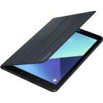 "Galaxy Tab S3 9.7"" Book Cover - Black"